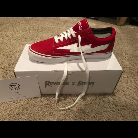 841c3abc15e Revenge x Storm Shoes | Brand New Size 10 Brand | Poshmark